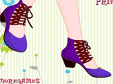 Magical Shoes