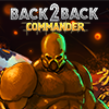 Back2Back: Commander