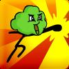 Green Cloud Fist Fury